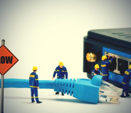Problemas con internet? Foto: Gawkerassets