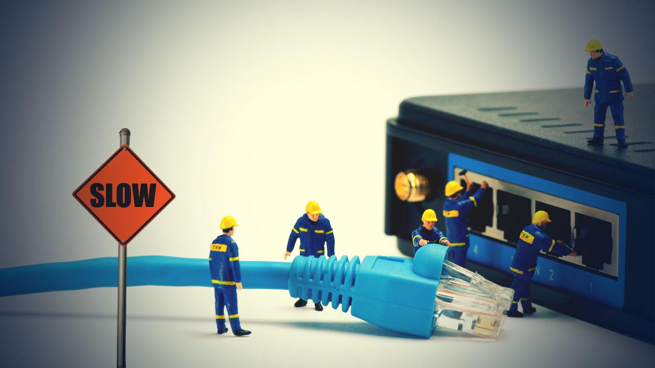 Problemas con Internet en 2020 | EL DESTAQUE