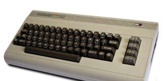 Commodore 64, la computadora de 8 bits que revolucionó al mundo.