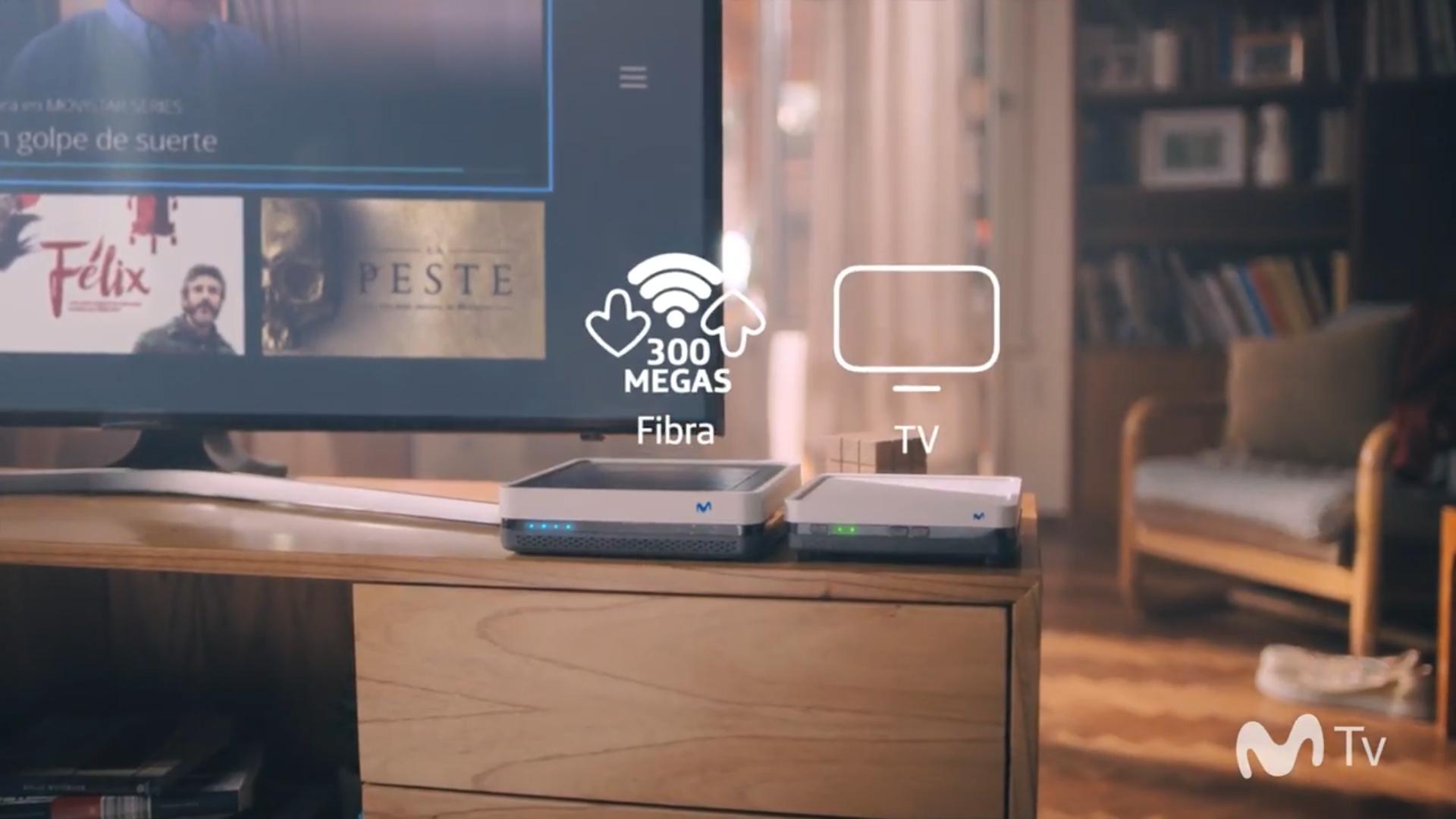 Todo sobre Movistar TV Argentina | EL DESTAQUE