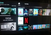 Aplicación Netflix en decodificador Flow. imagen ilustrativa. Foto: ELDESTAQUE.COM