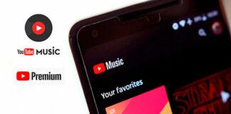 Youtube Premium, youTube Music. Foto: Diario Chaco