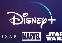 Disney+ servicio de streaming (Disney Plus). Foto: mashable
