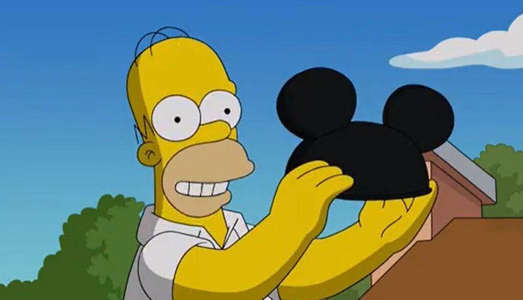 Los Simpson. Foto: El Comercio