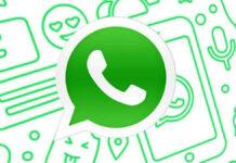 El popular mensajero WhatsApp.
