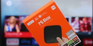 Xiaomi Mi Box, Android TV. Foto: Youtube