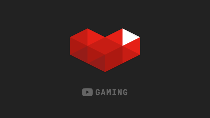 YouTube Gaming. Polygon