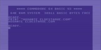 Lenguaje de programación BASIC. Foto: EL DESTAQUE