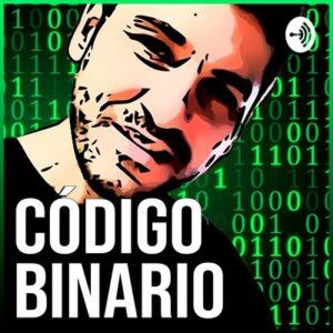 Podcast: Código Binario