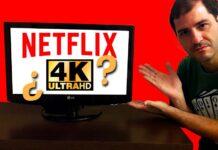 Netflix 4K (UltraHD). Foto: EL DESTAQUE