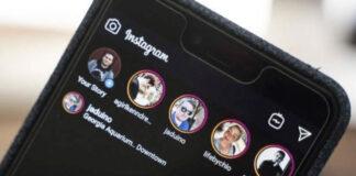 Activar modo oscuro en Instagram.