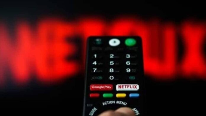 Plataforma de streaming Netflix. Foto: Noticias rcn