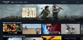 Amazon Prime Video. Foto: eldestaque.com