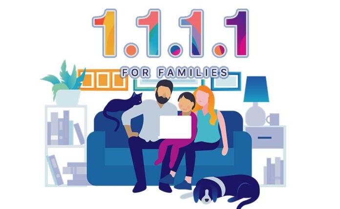 Cloudflare for Families. Foto: eldestaque.com
