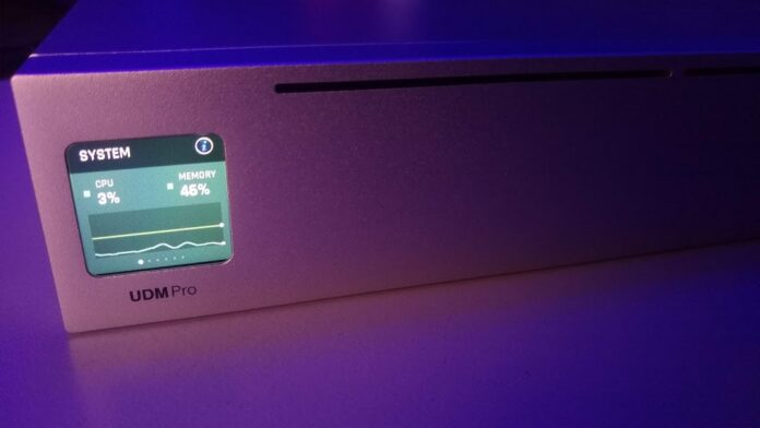 Unifi Dream Machine Pro. Foto: eldestaque.com