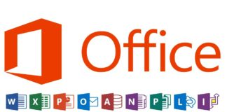 Suite completa de Microsoft Office.