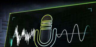 Nvidia RTX Voice, eliminar ruidos de fondo.