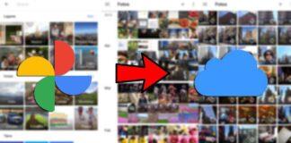 Google Fotos, servicio de almacenamiento de recuerdos en la nube. Foto: AndroidAyuda