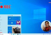 Capturar la pantalla de tu PC. Foto: eldestaque.com