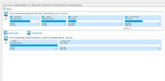 Proceso de clonado de discos duros y unidades sólidas.