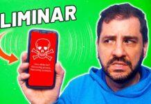 Ventana emergente en dispositivo móvil. Foto: elrincondecabra.com
