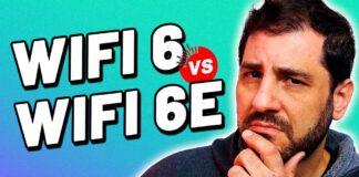Red WiFi 6 vs WiFi 6E. Foto: elrincondecabra.com